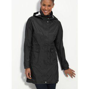 Patagonia Torrentshell Trench Coat Rain Jacket